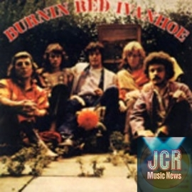 Burnin Red Ivanhoe / W.W.W.