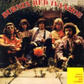 Burnin Red Ivanhoe / W.W.W.