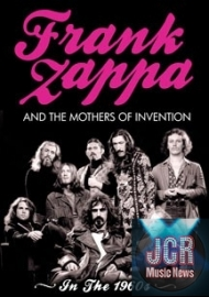 and The Mothers Of Invention - In The 1960s (DVD IMPORT ZONE 2)