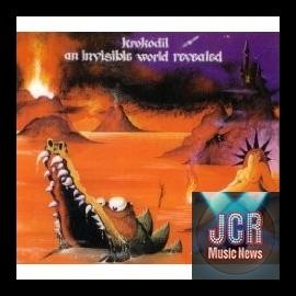An Invisible World Revealed ( + 3 bonus tracks)