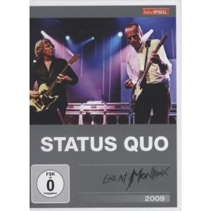 Live at Montreux 2009 (DVD IMPORT ZONE 2)