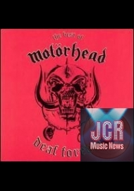 Deaf Forever: The Best of Motörhead (DVD IMPORT ZONE 1 + CD)