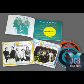 Aussie Beat That Shock The World (Digipack * 2CD)