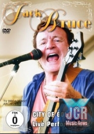 City Of Gold: Live Performances (DVD IMPORT ZONE 2)