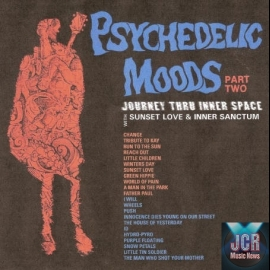 Psychedelic Moods (26 Tracks - Mono & Stereo)
