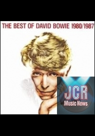 Best of David Bowie 1980/1987 [US]