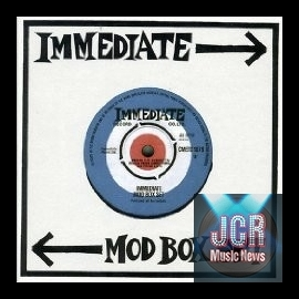The Immediate Mod Box Set (3 CD)