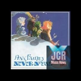 Neverneverland ( + 4 bonus tracks)