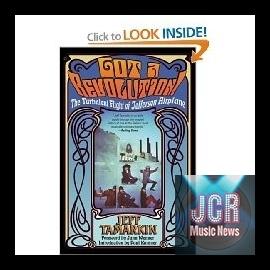 Got a Revolution!: The Turbulent Flight of Jefferson Airplane (Paperback)(LIVRE)
