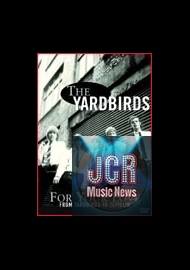For Your Love - From Yardbirds To Zeppelin (DVD IMPORT ZONE 2)