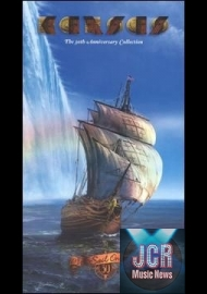 Sail On: The 30th Anniversary Collection 1974-2004 (DVD IMPORT ZONE 1 + 2CD)