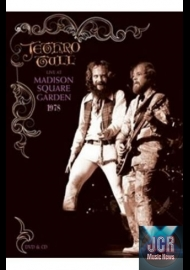 Madison Square Gardens Monday 14th October 1978 (DVD IMPORT ZONE 2 + CD)
