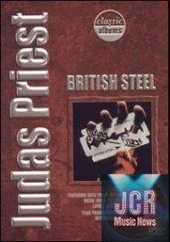 british steel (DVD IMPORT ZONE 2)
