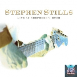 Live at Shepherd's Bush (DVD IMPORT ZONE 2 + CD)