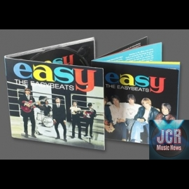 Easy (Digipack + 8 bonus tracks)