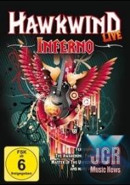 Inferno (DVD IMPORT ZONE 2)