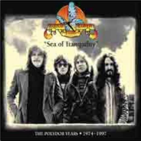 Sea Of Tranquility: The Polydor Years 1974-1997 (3CD)