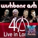 40th Anniversary Concert: Live in London (DVD IMPORT ZONE 2 + CD)