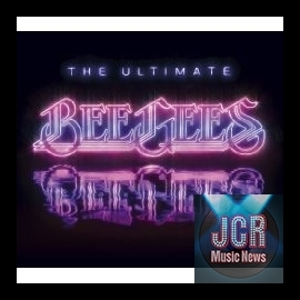 Ultimate Bee Gees (2CD+DVD IMPORT ZONE 1)