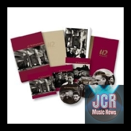 The Unforgettable Fire(2009 Remaster)(Superdlxedt) [Box-Set] [Limited Edition] [Original Recording Remastered]