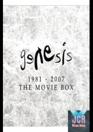 The Movie Box 1981 - 2007 (5 DVD IMPORT ZONE 2)