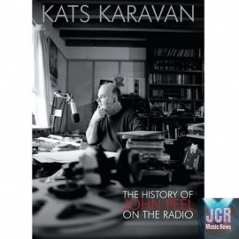Kat's Karavan: The History Of The John Peel Show (4CD)