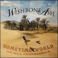 Sometime World: An MCA Travelogue (2 CD)