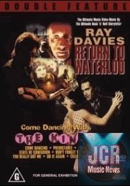 return to waterloo (DVD IMPORT ZONE 2)