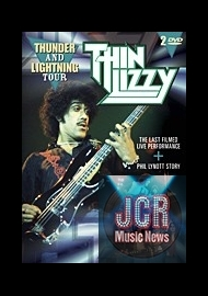 Thunder And Lightning Tour / The Outlaw ( 2 DVD IMPORT ZONE 2)