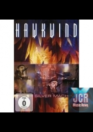 Silver Machine (DVD IMPORT ZONE 2)