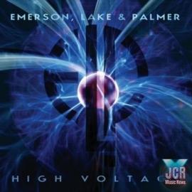High Voltage (2CD)