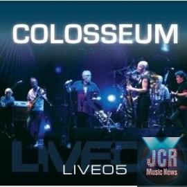 Live 05 (2CD)