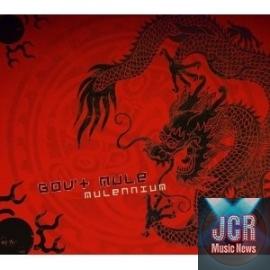 Mulennium (3 CD)