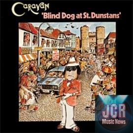 'Blind Dog at St. Dunstans'