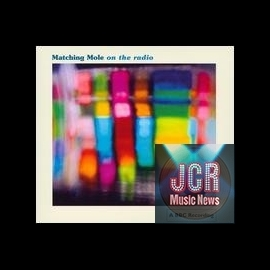 Matching Mole - Expanded Edition (2CD)