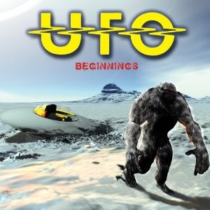Beginnings (2CD)