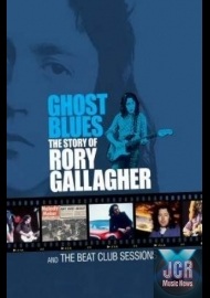 Ghost Blues ( 2 DVD IMPORT ZONE 2)