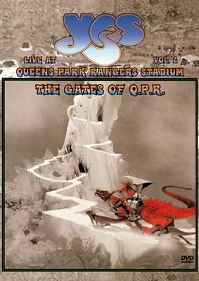 live 1975 at Q.P.R vol 2 (DVD IMPORT ZONE 2)