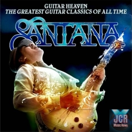 Guitar Heaven: The Greatest Guitar Classics of All Time (CD & DVD Deluxe Edition)