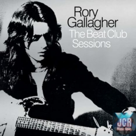 The Beat Club Sessions