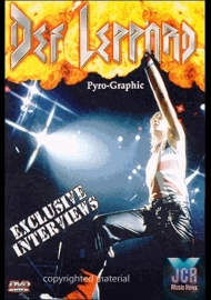 pyro-graphic (DVD IMPORT ZONE 1)