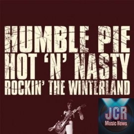 Hot 'N' Nasty Rockin' The Winterland