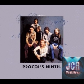 Procol's Ninth (remastered + 3 bonus tracks)