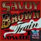 Train to Nowhere (2 CD)