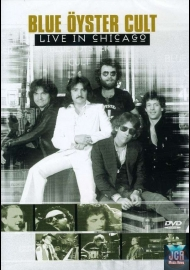 Live In Chicago (DVD IMPORT ZONE 2)