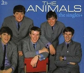 The Singles + ( 2CD )