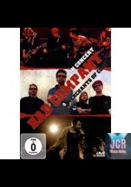 In Concert/Merchants of Cool (DVD IMPORT ZONE 2)
