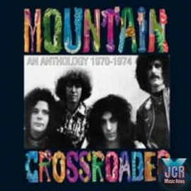 Crossroader - An Anthology 1970-1974 ( 2CD )