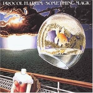 Something Magic (remastered + 3 bonus tracks)