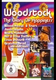 The Glory Of Happiness (DVD IMPORT ZONE 2)